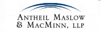 SEVEN ANTHEIL MASLOW & MACMINN ATTORNEYS SELECTED AS 2017 TOP RATED LAWYERS