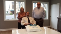 Antheil Maslow & MacMinn's Founders Celebrate 25th Anniversary