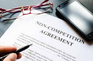 NONCOMPETE LITIGATION LESSONS FROM THE TENTH CIRCUIT