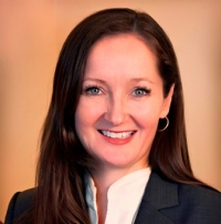 Jessica Pritchard Elected Vice President of BCBA