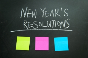 New Year's Resolution: Update Your Estate Plan