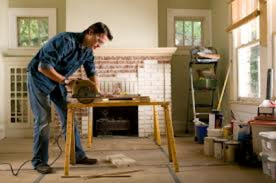 Image result for home improvement contractor