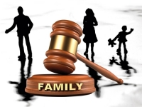 Family Law Attorney Jamie M. Jamison Speaks on Child Custody Issues at Indian Creek Foundation