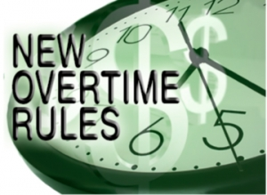 Attention Employers: New Department of Labor Ruling on Overtime Pay