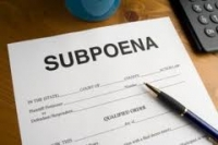 Simple Subpoenas 1.0