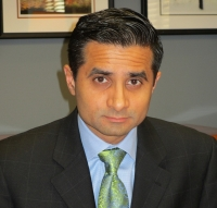 Vish Petigara Speaks at Rescheduled Economic Forum November 14th